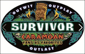 Survivor Fans vs Favorites