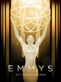 67th Primetime Emmy Awards on FOX